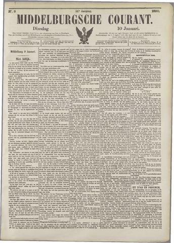 Middelburgsche Courant 1899-01-10