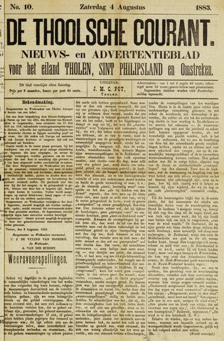 Ierseksche en Thoolsche Courant 1883-08-04