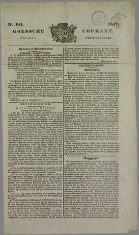 Goessche Courant 1837-12-29
