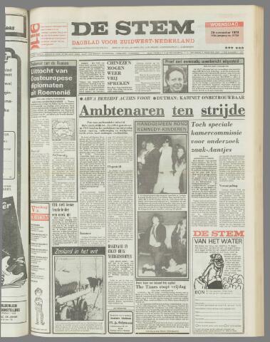 de Stem 1978-11-29