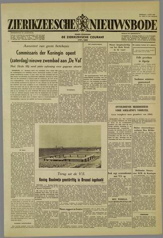 Zierikzeesche Nieuwsbode 1959-06-02