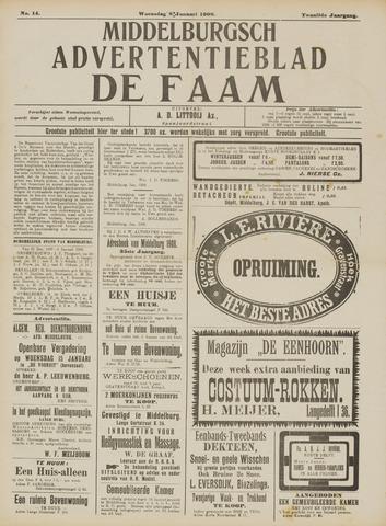 de Faam en de Faam/de Vlissinger 1908