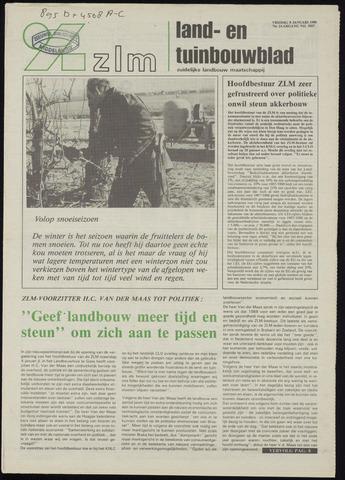 Zeeuwsch landbouwblad ... ZLM land- en tuinbouwblad 1988