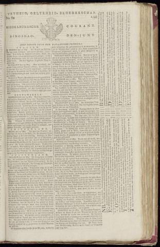 Middelburgsche Courant 1795-06-09