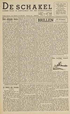De Schakel 1949-10-14