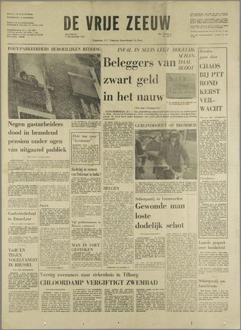 de Vrije Zeeuw 1970-12-07