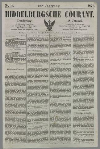 Middelburgsche Courant 1877-01-18
