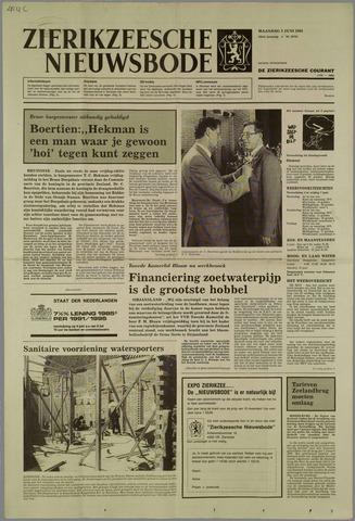 Zierikzeesche Nieuwsbode 1985-06-03