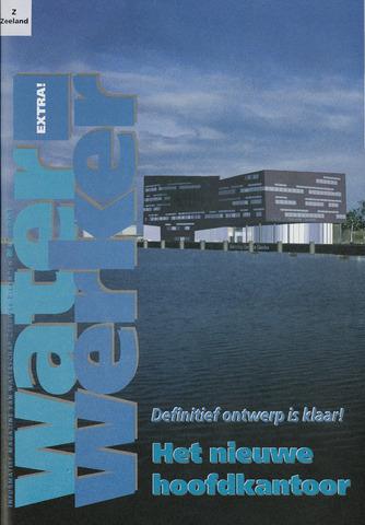 Scheldestromen/de Waterwerker 2001-05-01