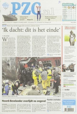 Provinciale Zeeuwse Courant 2010-02-16