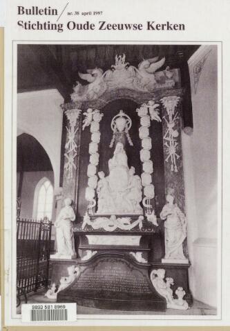 Bulletin Stichting Oude Zeeuwse kerken 1997