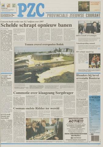 Provinciale Zeeuwse Courant 1998-04-30