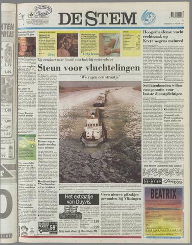 de Stem 1996-01-31