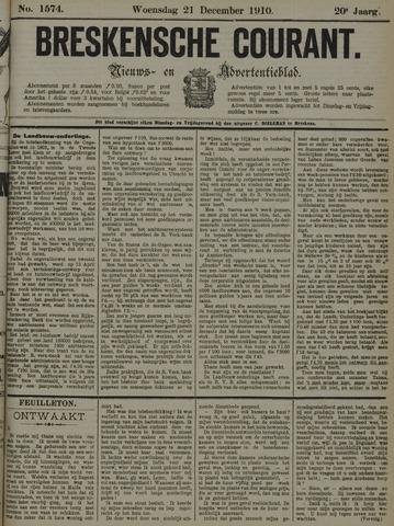 Breskensche Courant 1910-12-21
