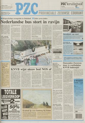 Provinciale Zeeuwse Courant 1996-02-13