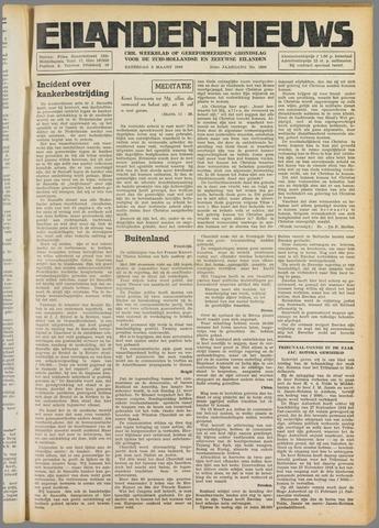 Eilanden-nieuws. Christelijk streekblad op gereformeerde grondslag 1949-03-05