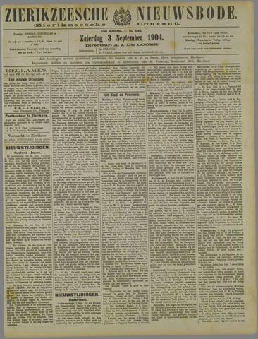 Zierikzeesche Nieuwsbode 1904-09-03