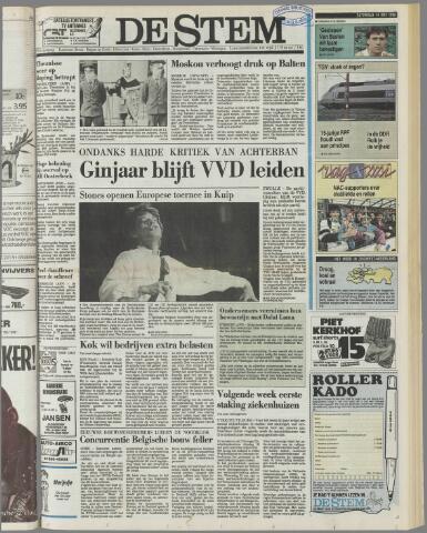 de Stem 1990-05-19