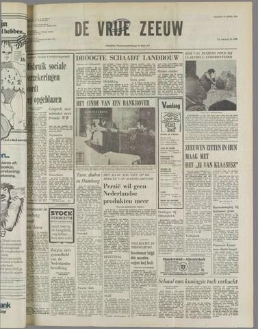 de Vrije Zeeuw 1974-04-19