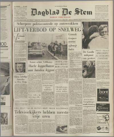 de Stem 1965-05-20