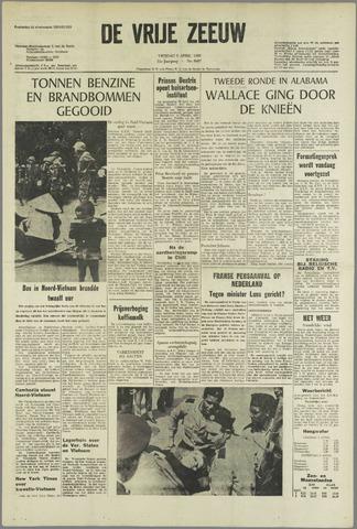 de Vrije Zeeuw 1965-04-02