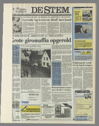 de Stem 1988-04-01