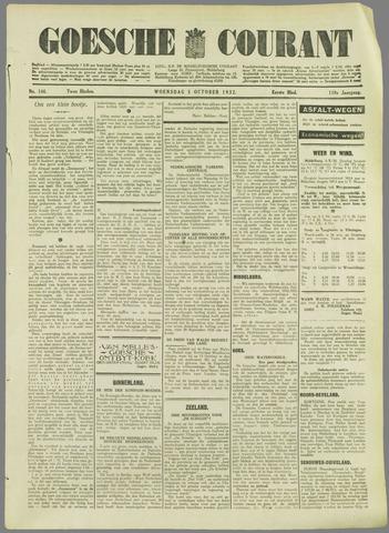 Goessche Courant 1932-10-05