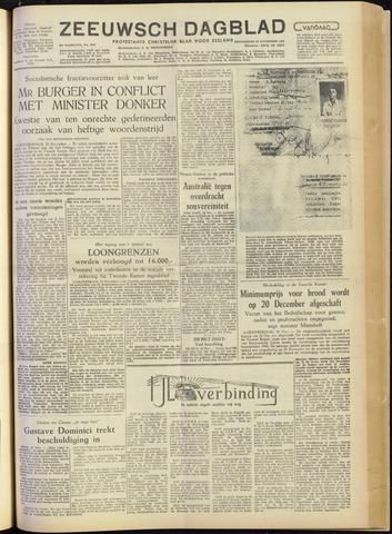 Zeeuwsch Dagblad 1954-11-25