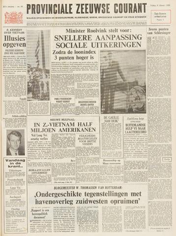 Provinciale Zeeuwse Courant 1968-02-09