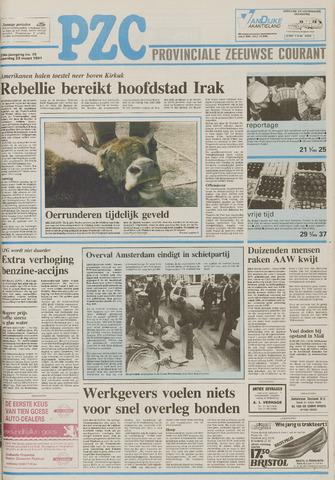 Provinciale Zeeuwse Courant 1991-03-23