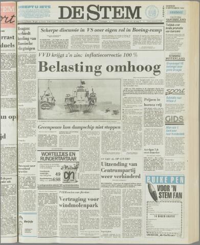 de Stem 1983-09-06