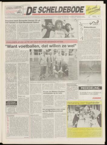 Scheldebode 1993-05-19