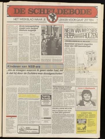 Scheldebode 1984-05-02