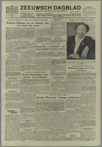 Zeeuwsch Dagblad 1953-04-29