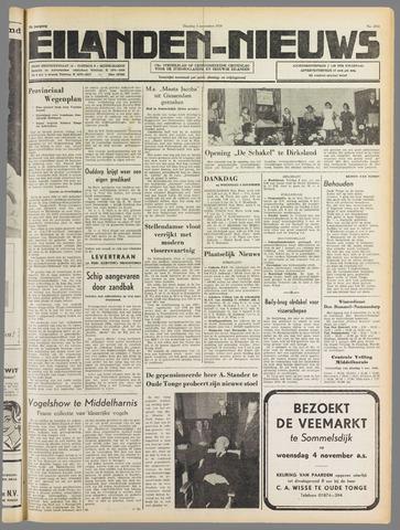 Eilanden-nieuws. Christelijk streekblad op gereformeerde grondslag 1959-11-03