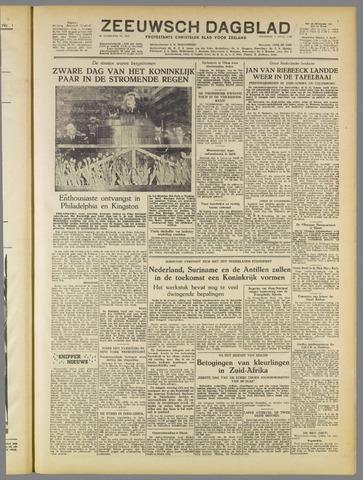 Zeeuwsch Dagblad 1952-04-07