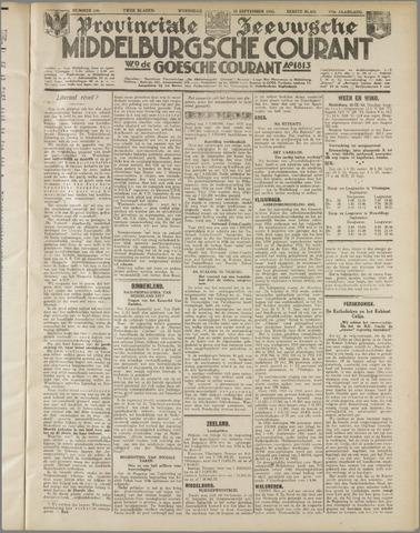 Middelburgsche Courant 1935-09-25