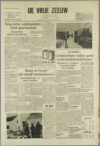 de Vrije Zeeuw 1966-01-05