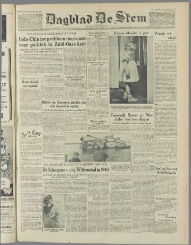 de Stem 1950-02-17