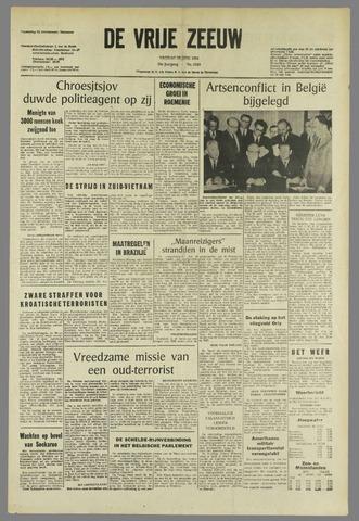 de Vrije Zeeuw 1964-06-26