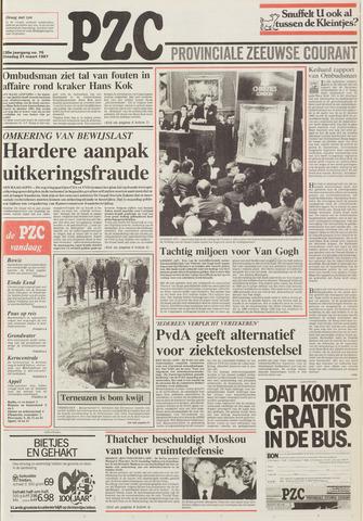 Provinciale Zeeuwse Courant 1987-03-31