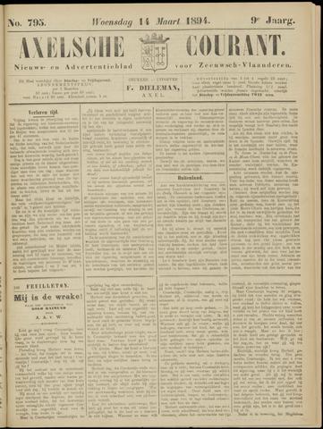 Axelsche Courant 1894-03-14