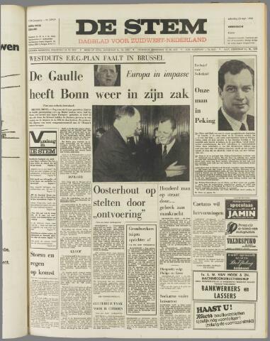 de Stem 1968-09-28