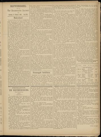 Ter Neuzensche Courant. Algemeen Nieuws- en Advertentieblad voor Zeeuwsch-Vlaanderen / Neuzensche Courant ... (idem) / (Algemeen) nieuws en advertentieblad voor Zeeuwsch-Vlaanderen 1898-02-12