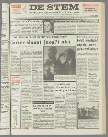 de Stem 1979-03-13