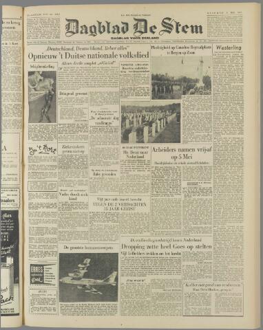 de Stem 1952-05-06