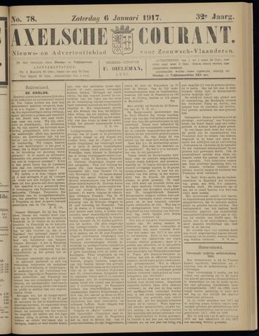 Axelsche Courant 1917-01-06