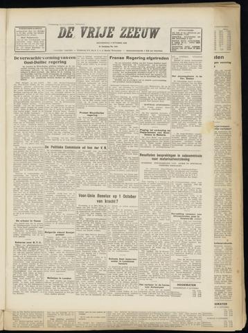 de Vrije Zeeuw 1949-10-06