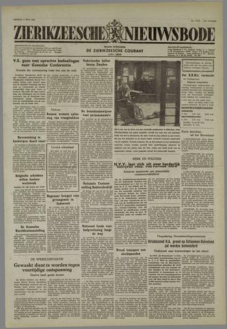 Zierikzeesche Nieuwsbode 1955-07-08