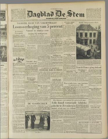 de Stem 1953-06-16